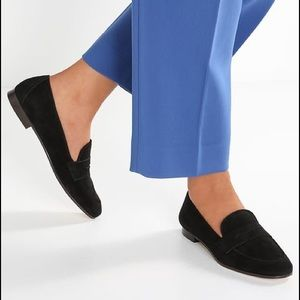 J Crew James Loafers